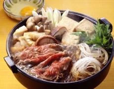 Sukiyaki, Kanto version