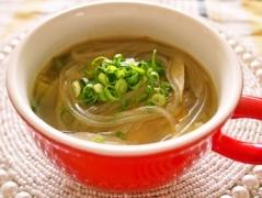 マロニーの野菜スープ