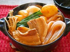 【NEW】マロニーのカムジャタン鍋